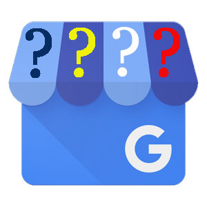 google-my-business-practitioner-questions