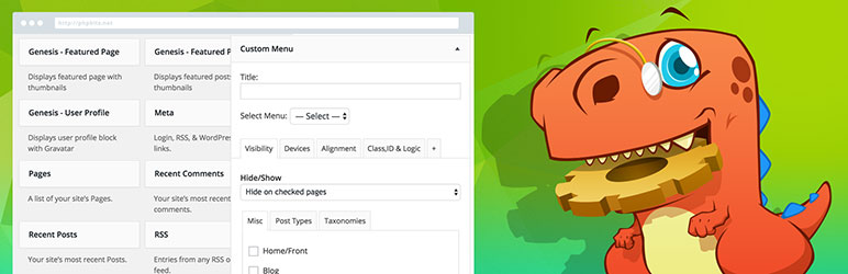widget-option-wordpress-plugin