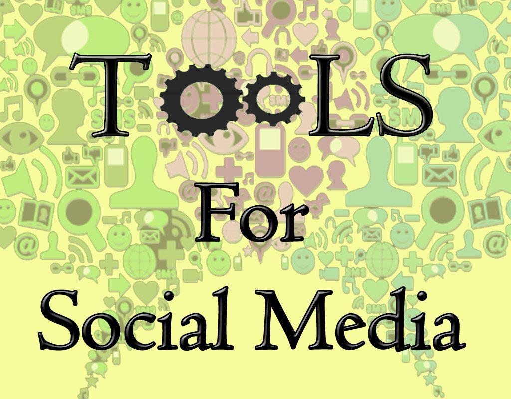tools-for-social-media